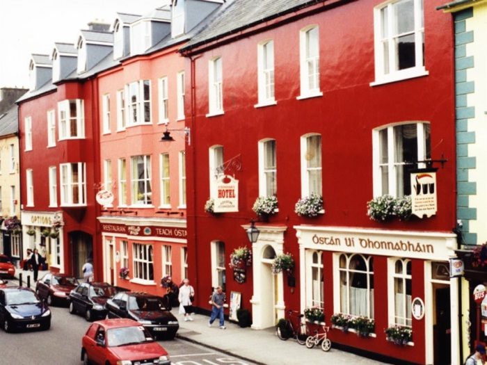 Angel Readings at O'Donovan's Hotel, Clonakilty – Monday 3rd October, 2pm – 6pm